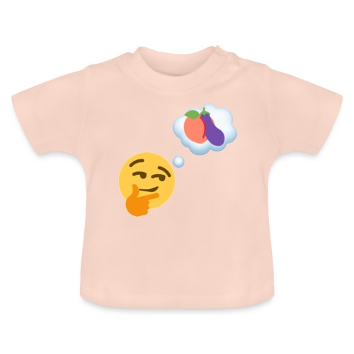 Johtaja98 Emoji - Vauvan t-paita