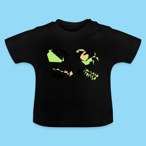 Abstracts & Colours - Baby T-Shirt