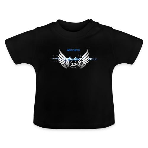 DJ Dnice Flyerdesign - Baby T-Shirt