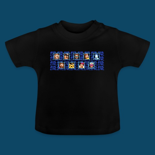 Benzaie LIVE - MUG - T-shirt Bébé