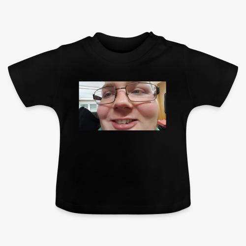 Seemännischer Blick in die Ferne - Baby T-Shirt
