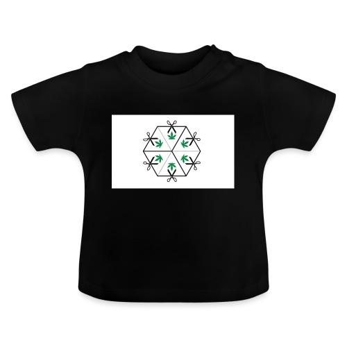 HighCube - Maglietta per neonato