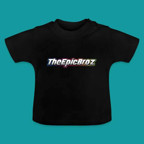 TheEpicBroz - Baby T-shirt