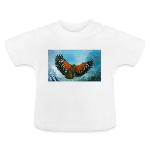 123supersurge - Baby T-Shirt