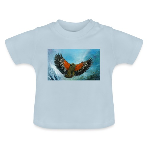123supersurge - Baby T-Shirt