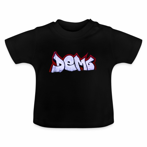 Demo - T-shirt Bébé