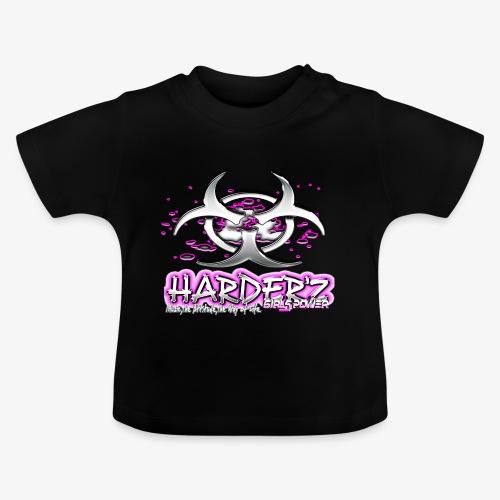hardstyle - T-shirt Bébé