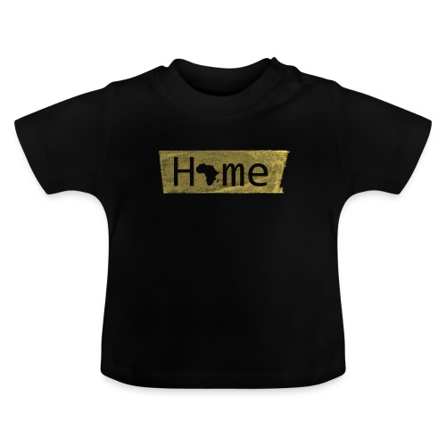 home in africa - Baby T-Shirt