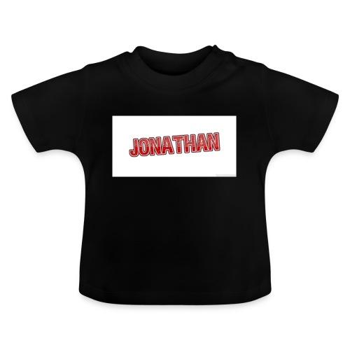 Jonathan - Baby-T-shirt