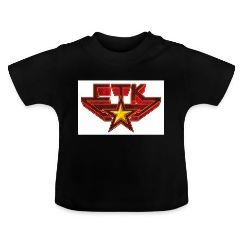 ctkred - T-shirt Bébé