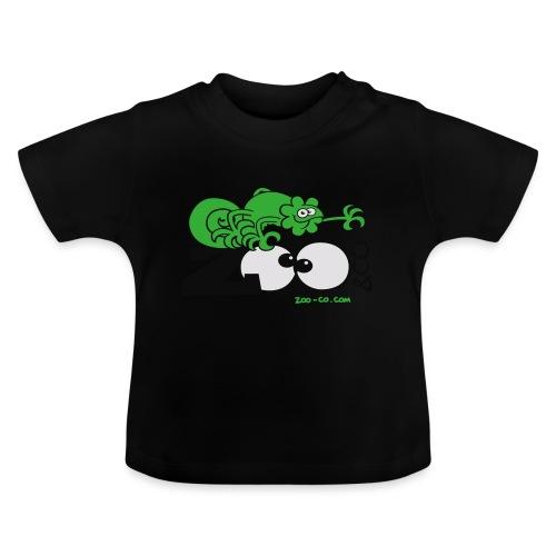 Zooco Chameleon - Baby T-Shirt