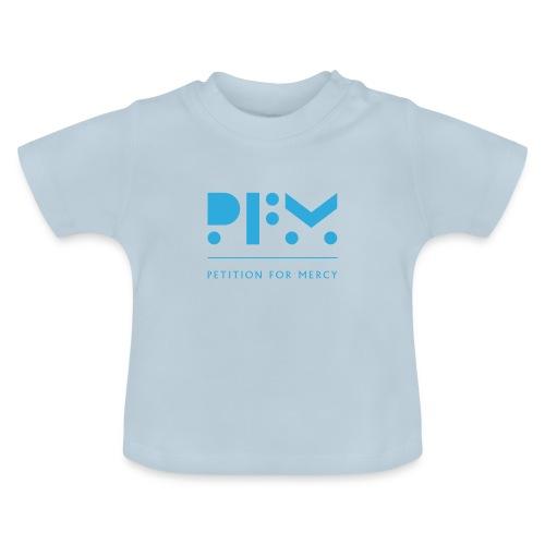 PFM_logo_video - Baby T-Shirt