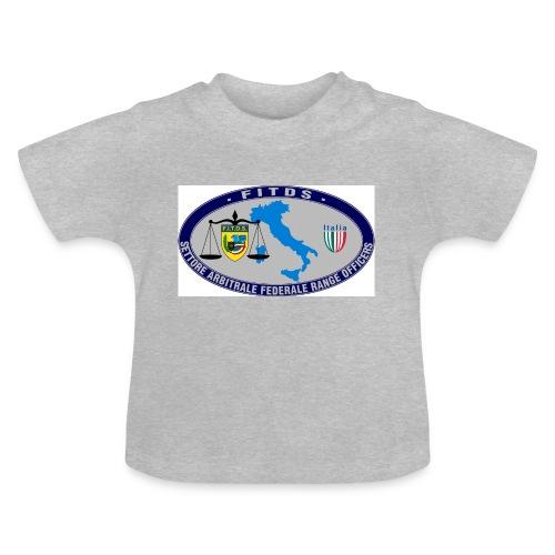 Logo SAFRO - Maglietta per neonato
