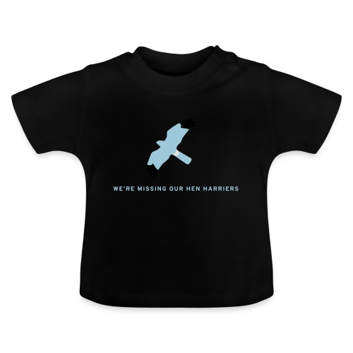 BAWC Hen Harrier Day Men's T-Shirt - Baby T-Shirt