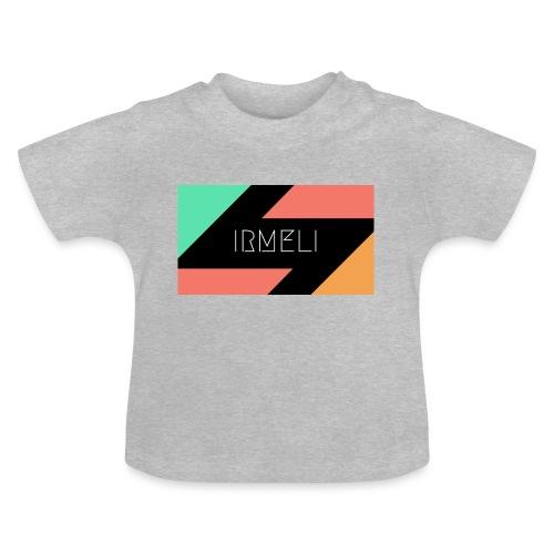 1 - Vauvan t-paita