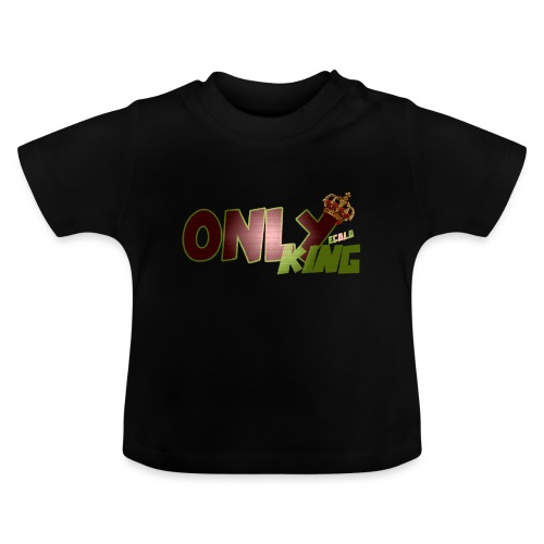 OnlyKing Ecolo design - T-shirt Bébé