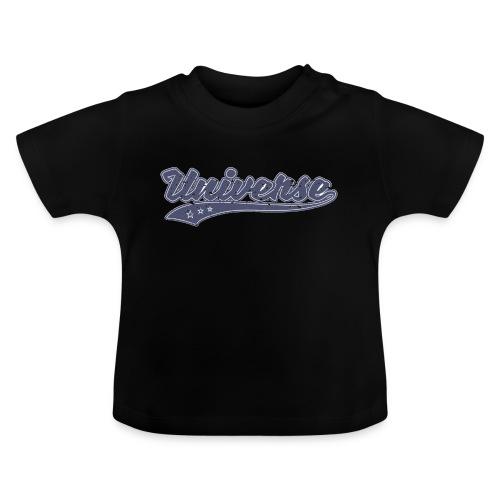 Universe Vintage - T-shirt Bébé