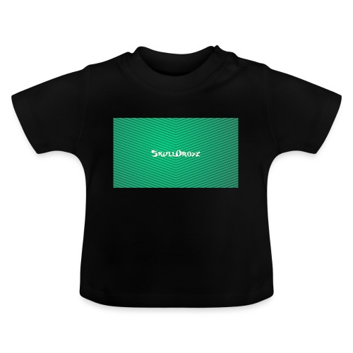 backgrounder - Baby T-Shirt