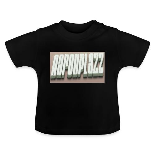 Aaronplazz - Baby T-Shirt