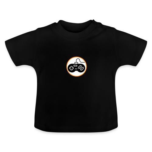 newgame - T-shirt Bébé
