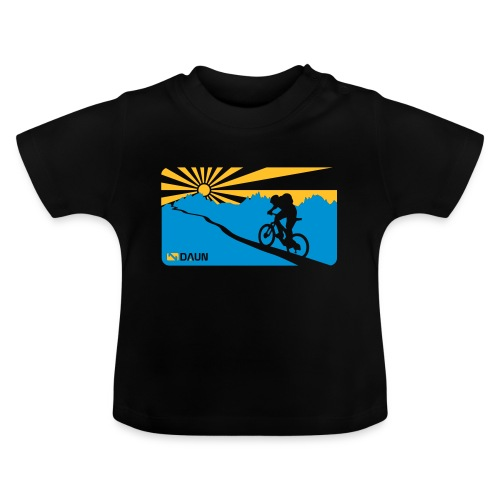 Epic Trail - Baby T-Shirt