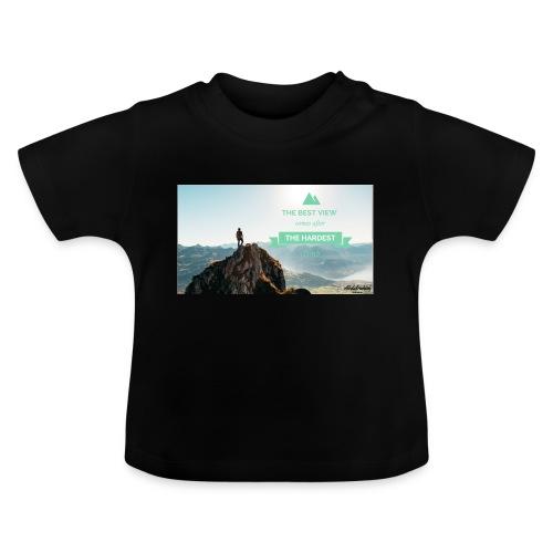 fbdjfgjf - Baby T-Shirt