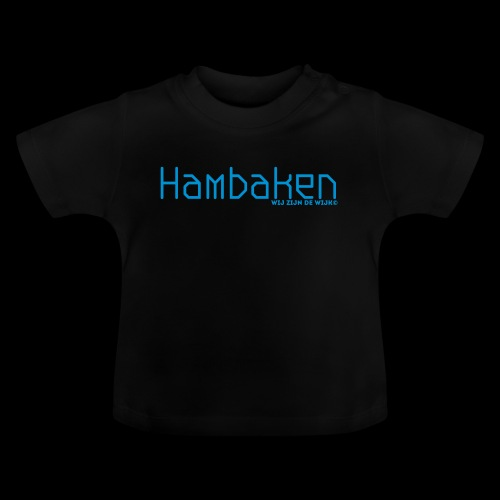 Hambaken Plasmatic Regular - Baby T-shirt