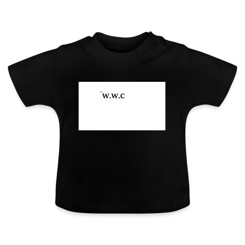White Wolf Clothing - Baby T-shirt