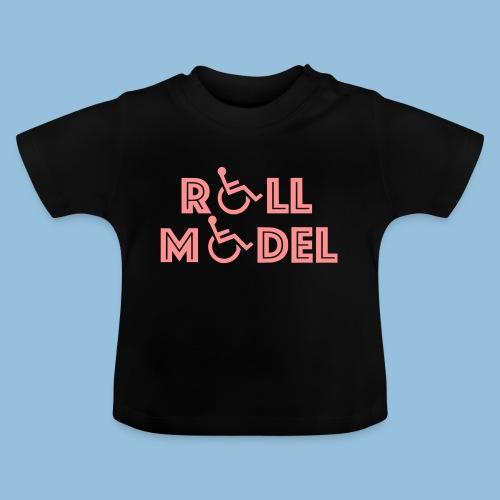 RollModel - Baby T-shirt