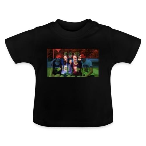 PV-Bike Trip Propaganda - Baby T-Shirt