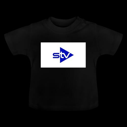 Skirä television - Baby-T-shirt