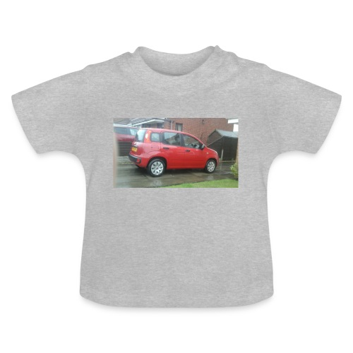 AWESOME MOVIES MARCH 1 - Baby T-Shirt