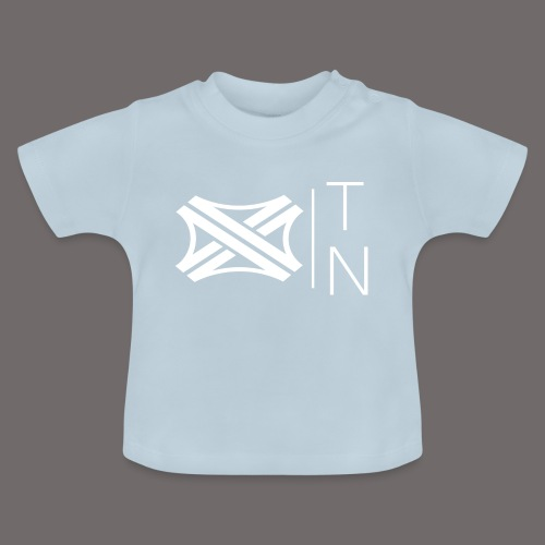 Tregion logo Small - Baby T-Shirt