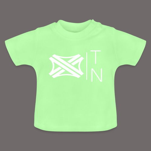 Tregion logo Small - Baby T-Shirt