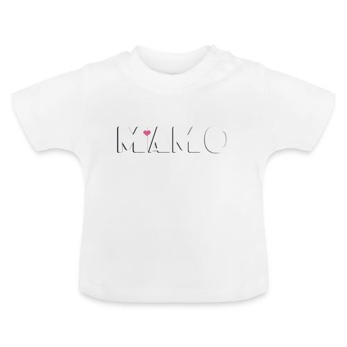 MAMO - Maglietta per neonato