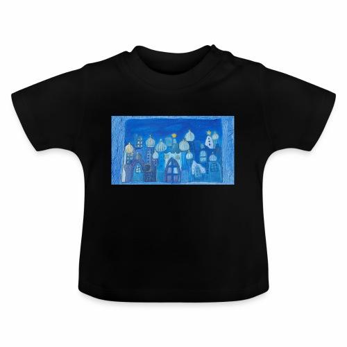 Orientträume - Baby T-Shirt