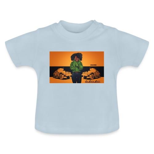 PrettyGeek - T-shirt Bébé