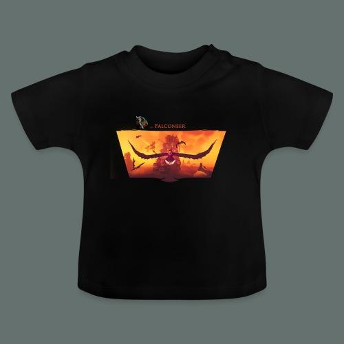 BabyFalconeer - Baby T-shirt