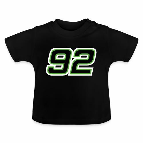 Startnummer 92 - Baby T-Shirt