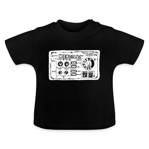 Drum Machine's R Ace! - Baby T-Shirt