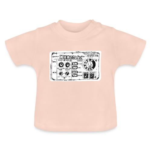 Drum Machine's R Ace! - Baby T-Shirt
