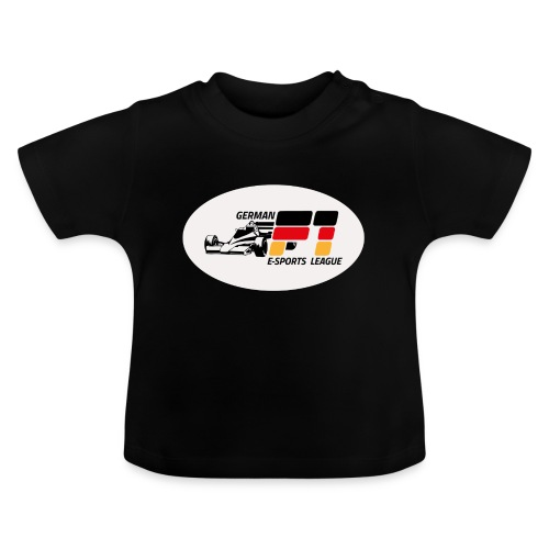 German F1L - Baby T-Shirt