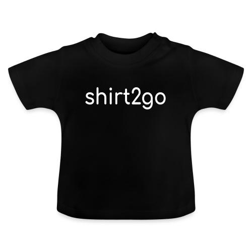 shirt2go - Baby T-Shirt