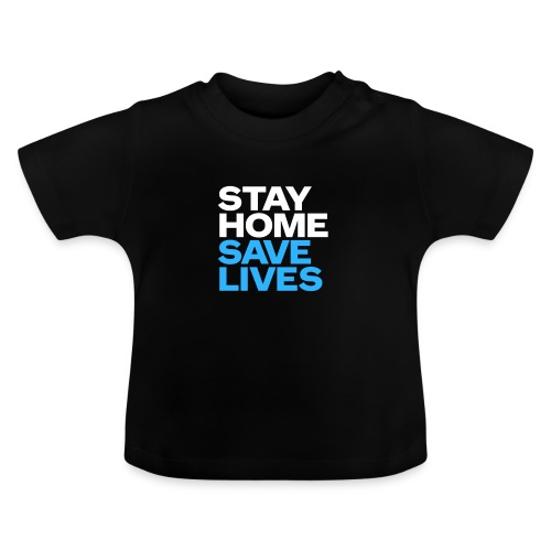 StayHome - Baby T-shirt