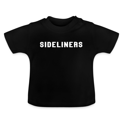 SIDELINERS - Baby T-Shirt