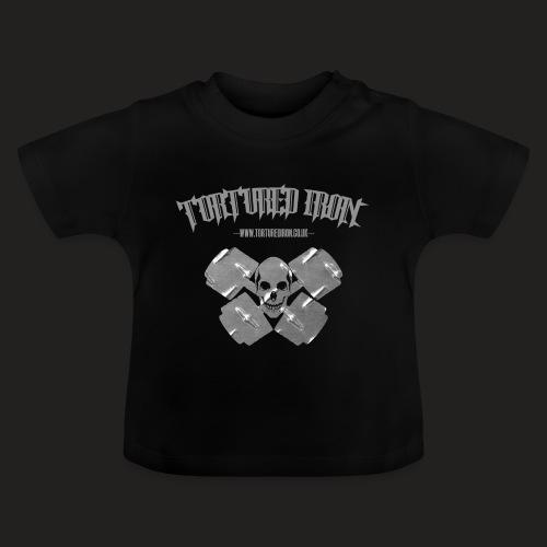 skull - Baby T-Shirt
