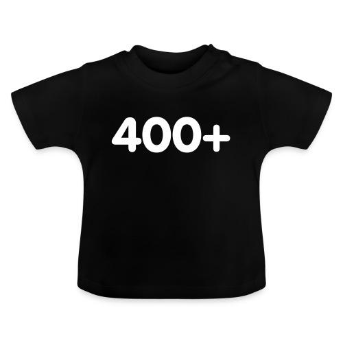400 - Baby T-shirt
