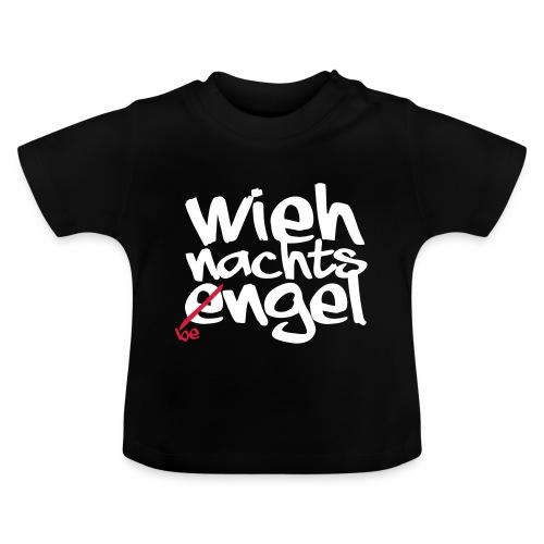 Wiehnachts-Bengel - norddeutsche Weihnachten - Baby T-Shirt