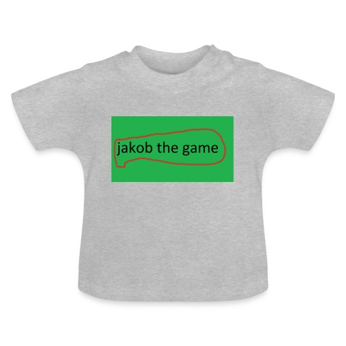 jakob the game - Baby T-shirt