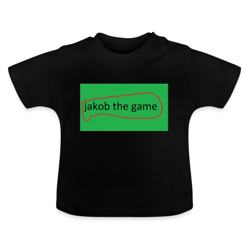 jakobthegame - Baby T-shirt